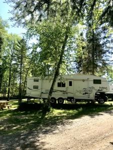 Camp Site #2 2018